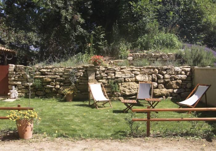 Le Moulin des Fers - Le Provençal