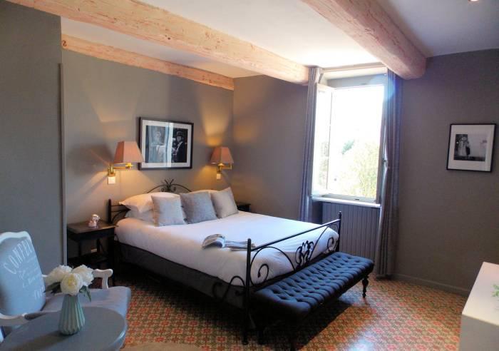 Hostellerie Le Roy Soleil